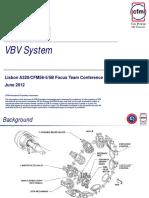 12 VBV System