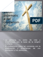 Cristianismo Final