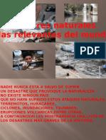 Diapositiva (Jesus) Desastres