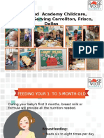 Preschool | Childcare in Dallas