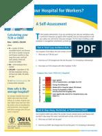 1.3 Self-Assessment 508 SPITAL