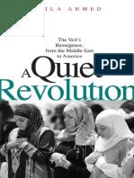 A Quiet Revoution-Book