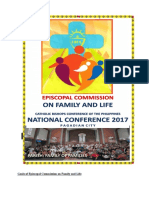 ECFL Convention 1