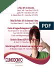 Cartão Desconto Uniodonto - 2013