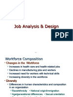 Lecture#3 Job Analysis and Design