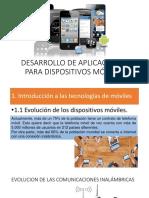 Tema 1 Dispositivos Moviles