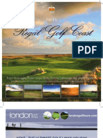 Regal Kent Golf Coast Guide