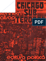 Kenneth Allsop - Chicago Sub Teroare