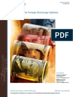 JPM Introduction to FX Options