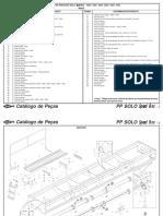 Catálogo de Peças PPSolo SB (Português)