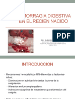 HD Neonatal 2014