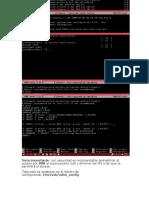 OpenSSH en Linux CentOS 6.6