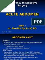 Acute Abdomen 02 o8-No.1