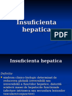 1. Insuficienta Hepatica 2015
