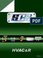 Sce Hvac&r Catalogue