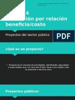 Unidad 4 Proyectos Publicos