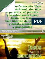 3. Jesus Nuestra Bendicion Ok