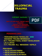 trauma MF TB,Rev TH