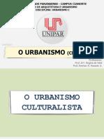 Aula - Choay 2 - o Urbanismo (v, Vi, Viii)