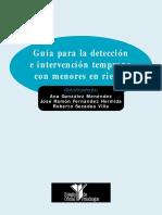 Fernandez et al_2004_Deteccion Evaluación Intervencion MENORES EN RIESGO.pdf