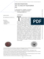 BUSINESS TOURISM DESTINATION Competitiveness - the case of Serbia 2012.pdf