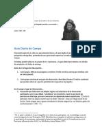 Guia Diario de Campo - Antropología Usta