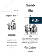 Lección 09 - Otros Cristianos IBVC