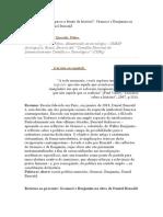 BENSAID RESENHA 2.doc