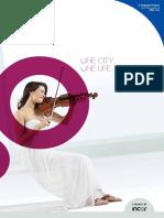 Onecity Brochure