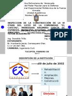 Presentación Humberto Carrasquero