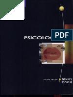 Psicologia 10 Ediccion Tomsom
