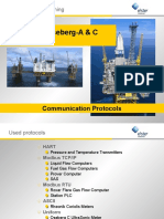 2 - Communication Protocols