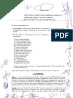 Dinoso Acta Acuerdo Ere 05072010 Con Mesa