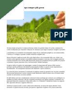 Europa Green Incentivi Fiscali Serramenti