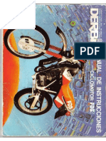 Manual de Instrucciones Fds (Español)