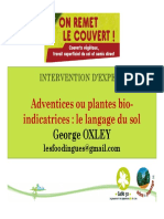 Presentation George Oxley Colloque Couverts Vegetaux Travail Superficiel Du Sol Et Semis Direct Auch 12-12-2014