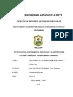Universidad Nacional Agraria de La Selva