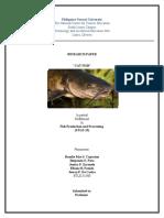 Research Handout Fish Prod. Copy
