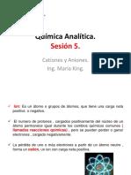 Quimica Analitica Sesion 5