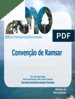 Convencao Ramsar Zonas Umidas