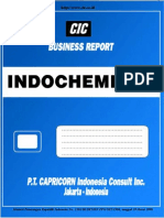 Indochemical 539 Prospects for High Density Polyethylene Plastic Hdpe