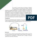 Quimica analitica (Metodos basicos)
