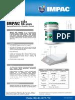 IMPAC3000Fibratado
