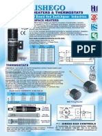 GIRISH Space Heaters & Thermostats.pdf