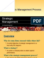 Strategic Management Ch01