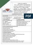 Carlos Alberto Villafuerte Miranda - Hoja de Vida.pdf
