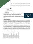 Fuel Economy Report