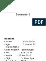 Stenosis Duodenum