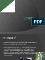 7a. Jackets