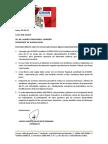 PROPUESTA CIDIUR-ICOMOS